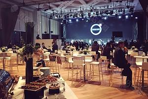 Volvo沃爾沃汽車發布會全球首秀