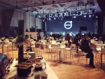 Volvo沃尔沃汽车发布会全球首秀