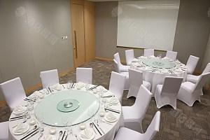 50平会议室-宴会型