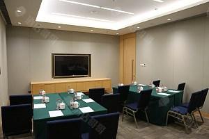 50平会议室-鱼骨型