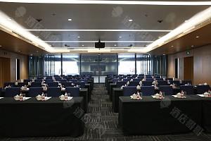 160平会议室-课桌式