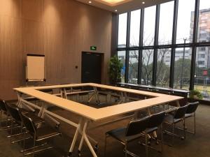 上海舜元会议中心会议场地-座谈会