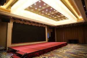 青岛天瑞星空酒店会议场地-天玺大厅