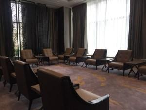上海环球港凯悦酒店会议场地-