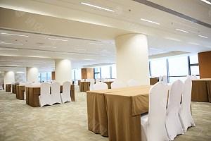 600平会议室