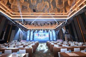 上海崇明金茂凯悦酒店会议场地-大宴会厅