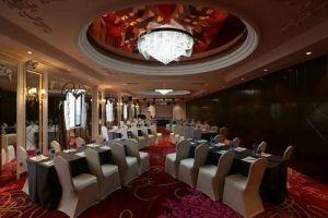 上海虹梅嘉廷酒店会议场地-凯廷A厅