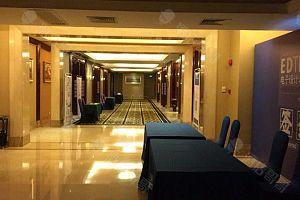 裕煌殿走廊