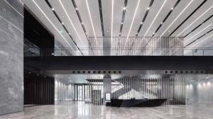 上海舜元会议中心会议场地-舜元会议中心大堂