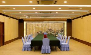 广州大厦会议场地-