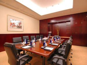 上海外高桥皇冠假日酒店会议场地-
