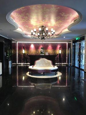 上海翡翠梦乐园会议场地-大堂