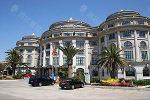 上海棕榈滩海景酒店