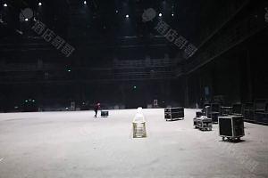 3600平米演播厅