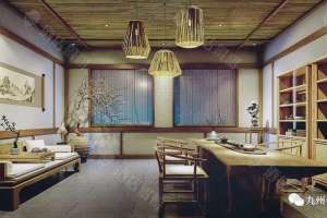 VIP茶室-桃花坞