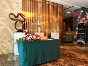 上海翰朝酒店会议场地-大堂