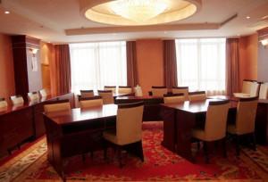 上海丽洲休闲俱乐部度假村会议场地-3号会议室