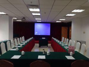 杭州致远大酒店会议场地-302室