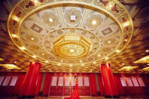国安第一城(长安宫)会议场地-大堂