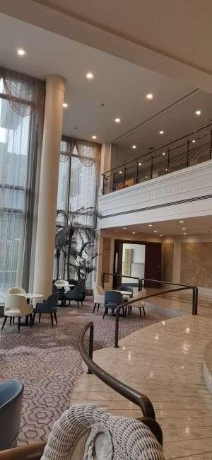 格林東方酒店(上海虹橋樞紐店)會議場地-
