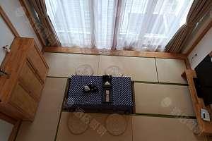 大日式客厅