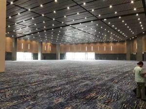 中国西部国际博览城展览展示中心会议场地-