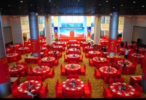 上海美兰湖国际会议中心会议场地-展览厅