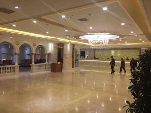 北京宏瑞御景国际酒店会议场地-酒店大堂 新