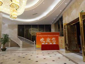 广州五龙体育休闲山庄会议场地-酒店大堂